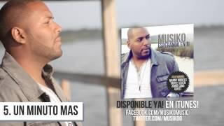 """MUSIKO """"Esperando En Ti"""" Disco Completo 12 Canciones!"""