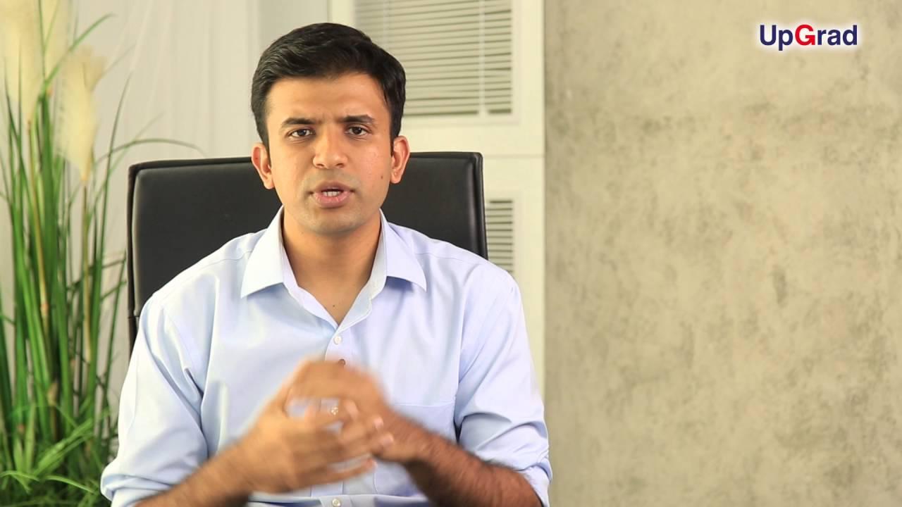 Download Startups | Entrepreneurs Talk | Founder of Practo, Shashank ND, On Entrepreneurship | UpGrad