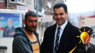 Pozantı Ak Parti İlçe Başkanlığı Seçim Faaliyetlerimiz-2