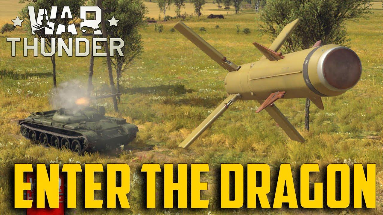 War Thunder - Enter The Dragon