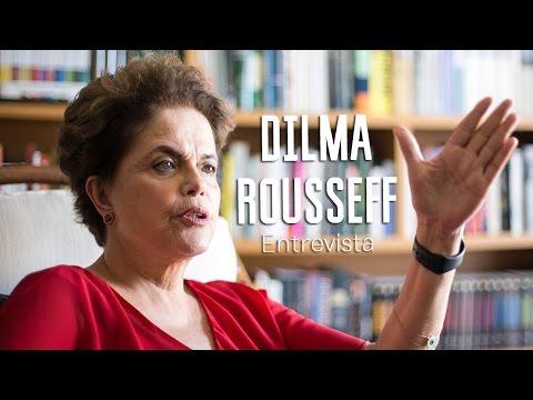 Dilma Rousseff - Entrevista