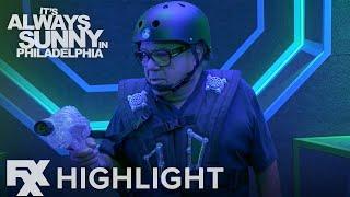 It's Always Sunny In Philadelphia   Season 14 Ep. 10: Frank Reynolds: Master Blaster Highlight   FXX