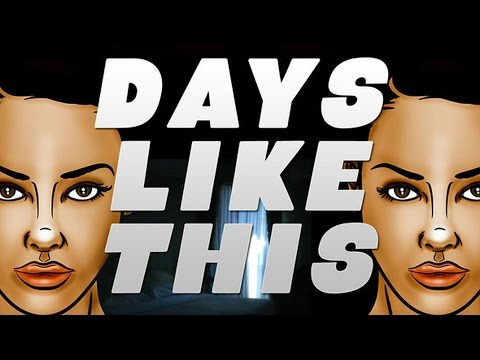 Shaun Escoffery - Days Like This (Spen & Karizma Remix - Retouched)