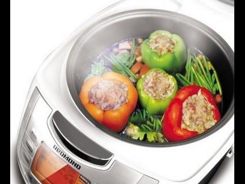 Вредно ли готовить в мультиварке