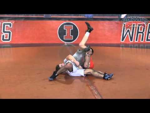 Championship Signature Move Series: Jesse Delgado's Single Leg Finishes And Funk Defense