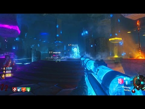ORIGINS REMASTERED: SOLO EASTER EGG! (Black Ops 3 Zombies DLC 5)