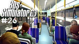 BS 16 #26 Verschieden, und gleich, und doch irgendwie anders ☆ Let's Play Bus Simulator 2016