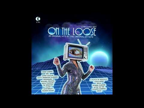 On The Loose (1983) Volume 1 (The Best Albums K-Tel Never Made)