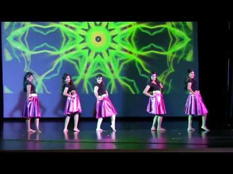 Rangilo Maro Dholna | Kana Kangiren | Othiri Othiri Swapnagal | BKCC Onam 2013