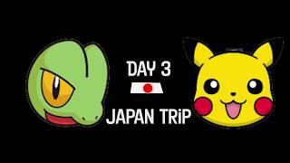 Japan Trip Day 3 Yokosuka to Yugawara Onsen Ryokan Spa