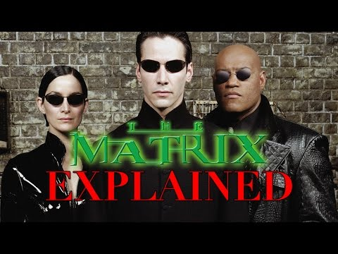 THE MATRIX TRILOGY EXPLAINED [SUB ITA]