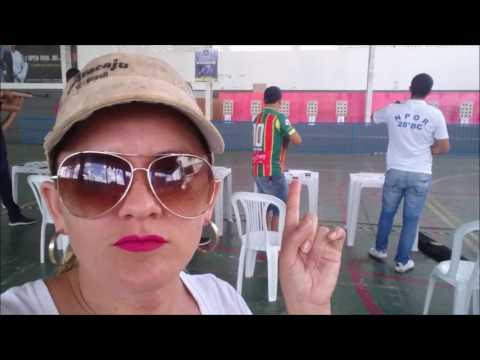 Dicas da Suzy: Torneio de tiro Aracaju SE 2016
