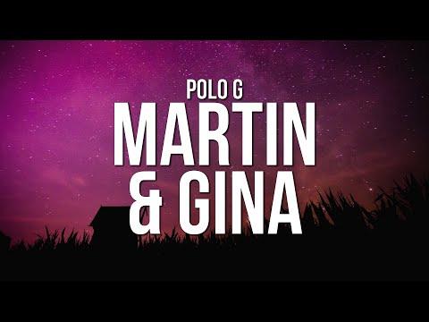 Polo G – Martin & Gina (Lyrics)
