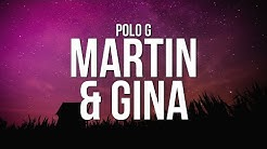 Polo G - Martin & Gina (Lyrics)