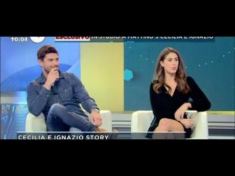 Cecilia Rodriguez a Mattino Cinque: 'Mi dispiace molto per Francesco'   Wind Zuiden