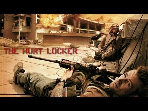 The hurt locker - Trailer Italiano Ufficiale 2008