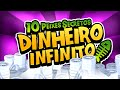 OS 10 PEIXES SECRETOS + DINHEIRO INFINITO (Coin Glitch) | Plants vs Zombies Garden Warfare 2