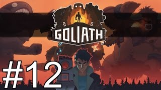 Goliath PC Game - Grabbers - Part 12 Let