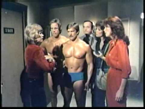 Bodybuilders MR. GALAXY 4