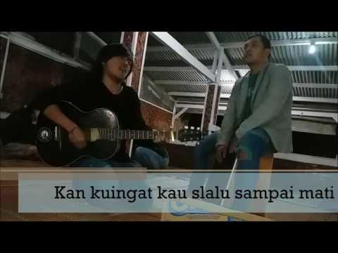 Pengamen Bandung Nyanyi Lagu