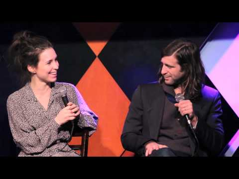 Larry Levine & Sophia Takal on the Costs of Indie Filmmaking — Running Late with Scott Rogowsky
