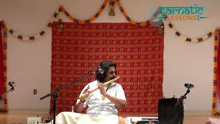 Homage to Chaitanya : Raga Charukeshi. : Music for Deep Meditation