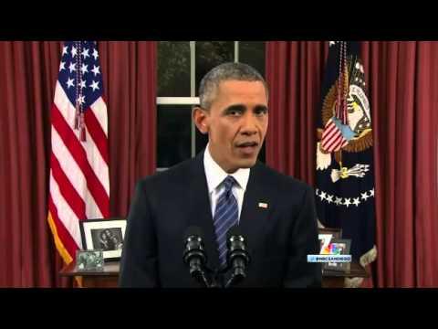 Political Analyst John Dadian weighs in on President's Speech NBC 7 San Diego