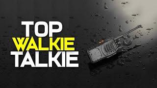 10 Best Walkie Talkie 2019