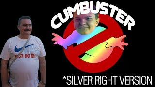 Cumbuster SilverName Right Version
