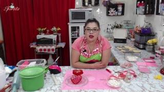 Ideas para 14 de febrero /San Valentín /alajero de galletas