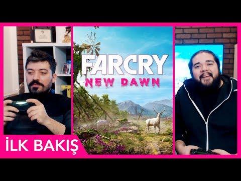 Far Cry New