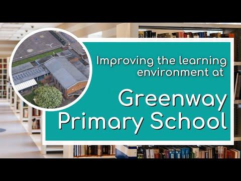 Ineco Energy delivers solar power to Greenway Primary School