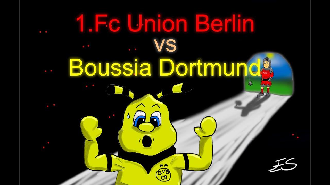 Union Vs Dortmund