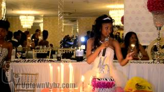Video Janae's Sweet Sixteen download MP3, 3GP, MP4, WEBM, AVI, FLV Januari 2018