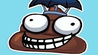 TYHMYYSTESTI | Trollface Quest: Silly Test