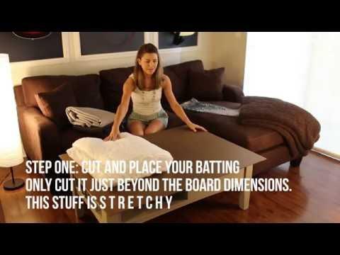 DIY Board Gaming Tabletop