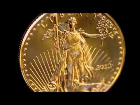 American Gold Eagle Bullion
