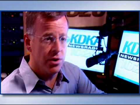 KDKA Morning News - weekdays 5-9 am