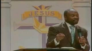 Bishop Calvin Scott: Prospering By Faith