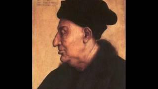 Heinrich Isaac: Mon père m