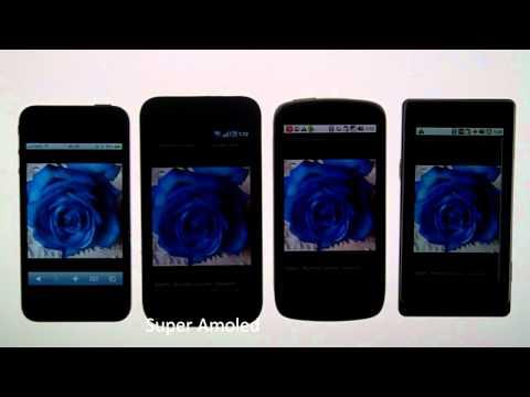 Download Youtube: Indoor Test - Retina vs Super-Amoled Vs Amoled Vs TFT screen