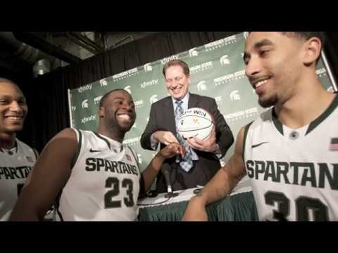 Tom Izzo Career Retrospective