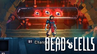 Dead Cells: The Foundry Update - A Casual Cell Grinding run