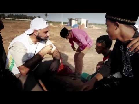 AusRelief - Support the Rohingya Mission (Aceh June 2015)