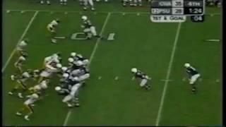 Bryant Johnson - Penn St Highlights
