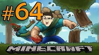 MINECRAFT: LA CASA DEL MIO NUOVO CANE!!! #64