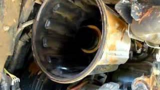 RZR air filter