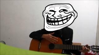 Vlog #1: Chơi đàn guitar