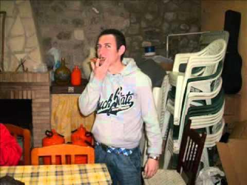 PARODIA CUARTO MILENIO - EL FANTASMA GASPARIN.avi - YouTube