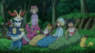 Pokemon phần 19 tập 5# lồng tiếng